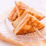 emparedados-de-salmón-y-queso