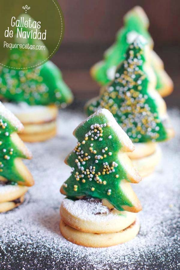 galletas de navidad fciles