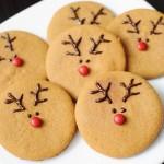 7 galletas de Navidad para regalar
