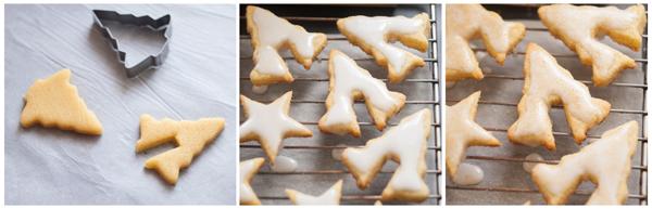 como preparar galletas de jengibre paso a paso