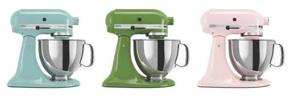 kitchenaid premio