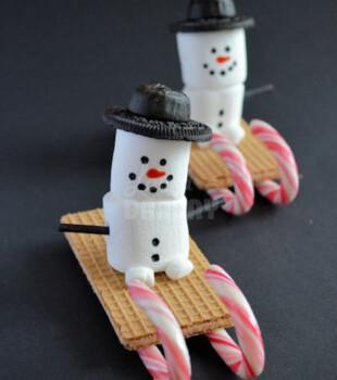 Recetas de Navidad dulces