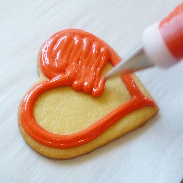 Libro Kukis: pintar galletas
