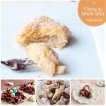 9 recetas dulces ¡para Semana Santa!