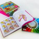 """""""El arte de pintar galletas"""", ¡el nuevo libro de Kukis!"""