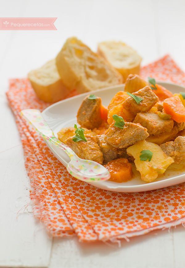 receta de marmitako