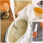 Salsas: ¡8 recetas para acompañar carnes y verduras!