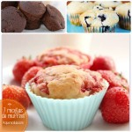 Muffins: 7 recetas ¡golosas y exquisitas!