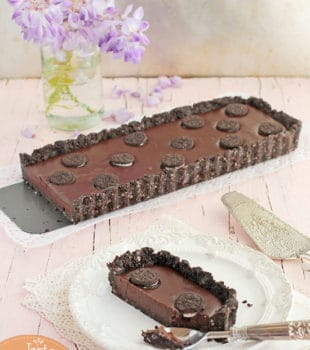 Tarta-chocolate-y-galletas-Oreo