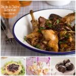 Día de la Madre: ¡16 recetas para sorprender a mamá!