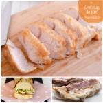6 recetas de pavo ¡para todos los gustos!