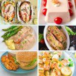 Más de 20 recetas con salmón (fáciles y muy ricas)