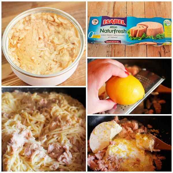 Pasos-espaguetis-al-limon