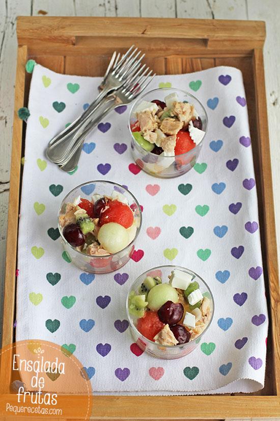 Ensalada de frutas (2)