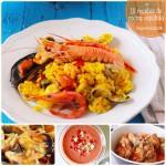 10 recetas de cocina española ¡tradicionales!