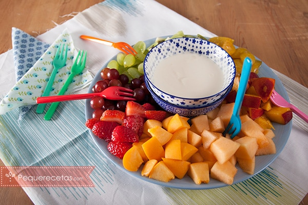 Fondue-fria-frutas-yogur
