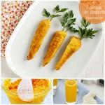 7 recetas con zanahoria, ¿las vemos?