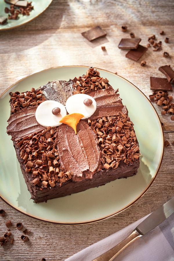 tarta cumpleaños niños