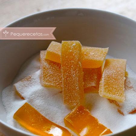 Cómo hacer caramelos caseros