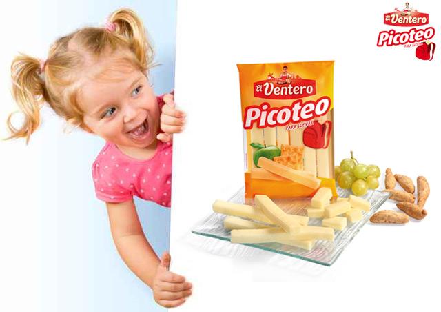 el ventero queso