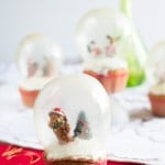 Cupcakes de Navidad