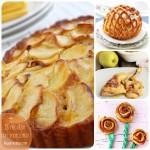 Manzana: 18 recetas para aprovechar las manzanas