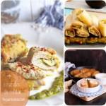 Rollitos: 8 aperitivos en rollitos ¡para todos los gustos!