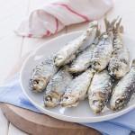 receta sardinas al horno