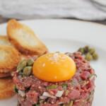 Steak Tartar receta