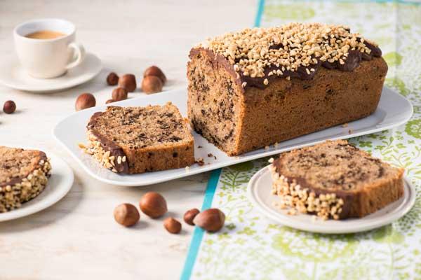 bizcocho chocolate avellanas