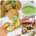 Brócoli: 5 recetas fáciles para toda la familia