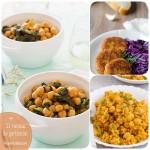Garbanzos: 11 recetas para cocinar legumbres