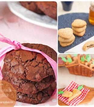 Cómo hacer galletas: recetas paso a paso