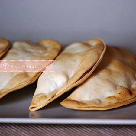 Recetas de empanadas originales