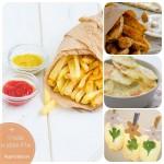 Patatas fritas: ¿cómo hacer las mejores patatas fritas?