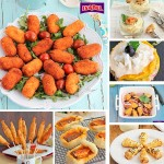 7 aperitivos fáciles para una ocasión especial