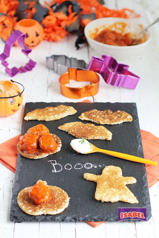 recetas de halloween 5