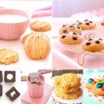 recetas de galletas caseras