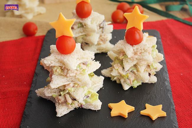 Menú de Navidad a base de pescado