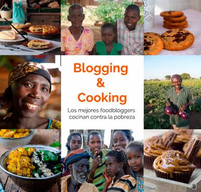blogging&cooking libro