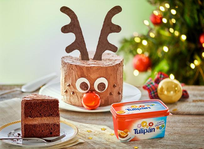 Recetas dulces de Navidad