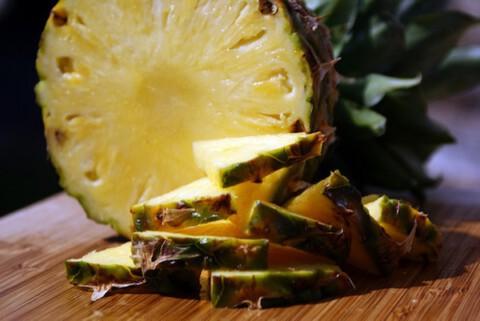 dieta de piña para adelgazar 4 kilos en dos dias