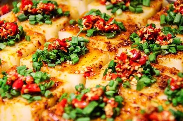 Tofu, cómo se prepara