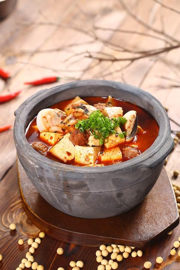 Tofu qu es el tofu y formas de cocinarlo pequerecetas - Como se cocina el tofu ...