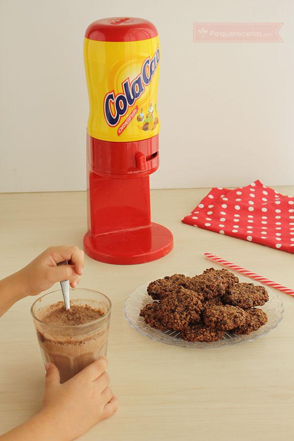 ColaCao-Galletas-de-avena