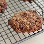 galletas de avena y cola cao receta