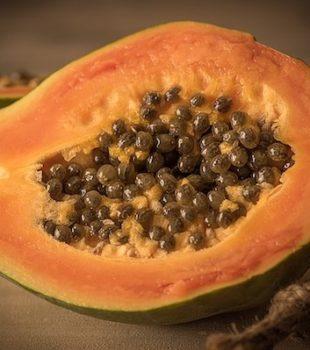 Papaya, propiedades y beneficios