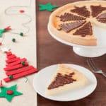 Cómo hacer tarta de queso con Nutella® ¡y triunfar en Navidad!
