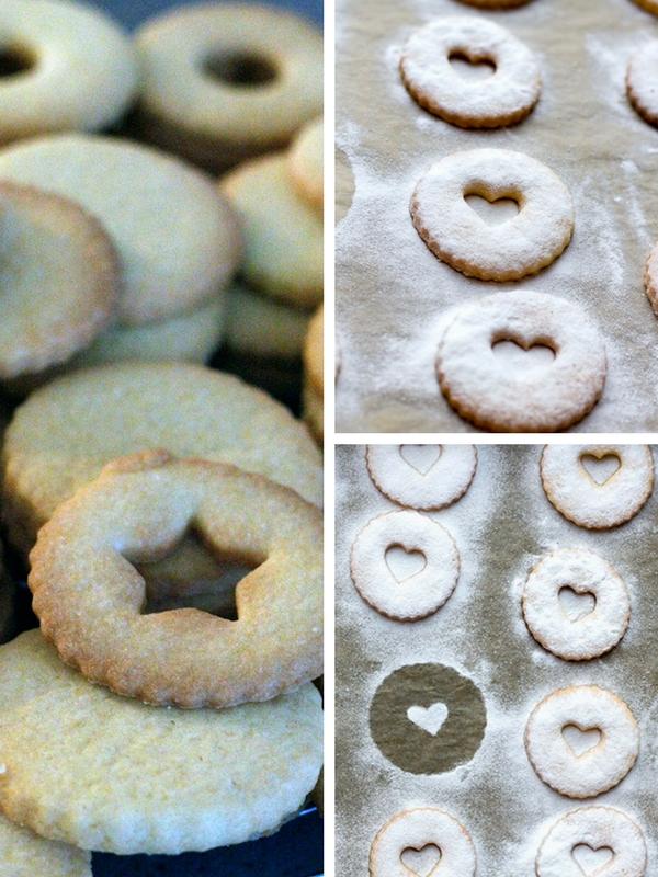 galletas navidad caseras