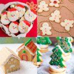 Cómo hacer galletas de Navidad fáciles ¡y sorprendentes!